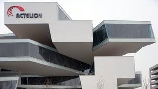 Johnson & Johnson will Actelion doch nicht übernehmen