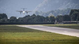 Nationalrat hat subventionierte Regio-Airports auf dem Radar