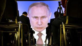 «Generation Putin»: Zwischen Rückhalt und Resignation