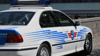 Tötungsdelikt an Seniorin in Aarau: Tod durch «spitze Gewalt»