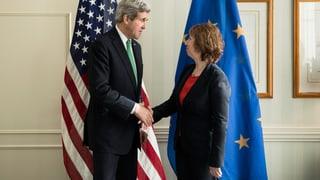 EU und USA planen Milliardenhilfe für Ukraine