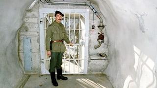 Akten zur Geheimarmee P-26 bleiben verschollen