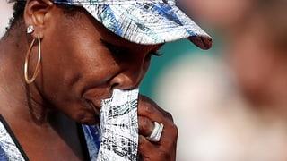 Venus Williams nach Unfall «untröstlich»