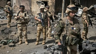 Paris will raus aus Mali – die UNO hat andere Pläne