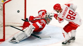 Dänemark: Ein ehemaliger Hockey-Zwerg auf dem Vormarsch