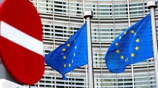 EU-Kommission weist Italiens Budget erneut zurück