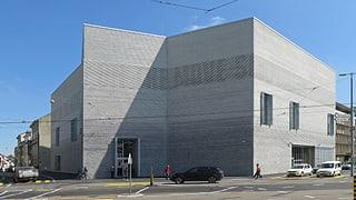 Nothilfe für Basler Kunstmuseum