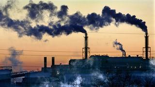 Schnelles Geld für Klimaschutz-Projekte
