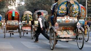 Das kann Bangladesch der Schweiz bieten