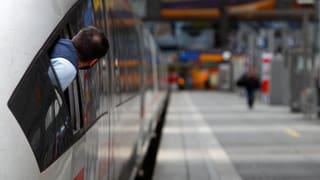 Streik der deutschen Lokführer ist vorbei