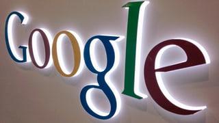 Google will auch Schweizer Verlagen auf die Sprünge helfen