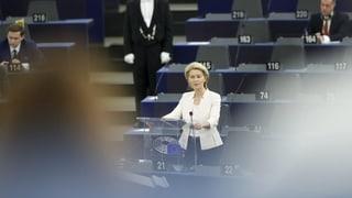 Demokratiedefizit der EU steht wieder zur Debatte