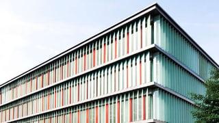 Würth SA dat 13'600 francs ad interpresas regiunalas