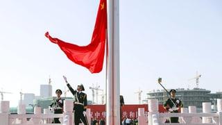 China legalisiert Umerziehungslager für Uiguren