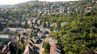 In Stuttgart verbessert die Natur das Stadtklima