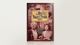 Kurt Früh Edition