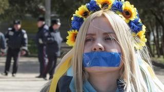 Putins neuer Staatsfeind ist die Meinungsfreiheit im Internet