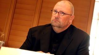 Fall Dieter Behring: Bundesanwaltschaft reicht Anklage ein