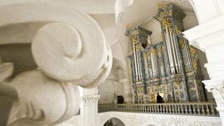 Ein barockes Kleinod inspiriert Künstler