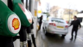 Megafusion: Shell kauft Gasförderer BG
