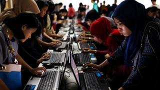 UNO alarmiert: Jugendarbeitslosigkeit steigt weltweit