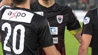 FC Wohlen kann gegen den FC Aarau nicht gewinnen