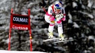 Vonn stellt mit 62. Weltcup-Sieg Rekordmarke ein