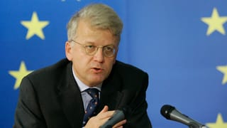 Zerwürfnis: Deutscher EU-Botschafter in der Türkei tritt zurück