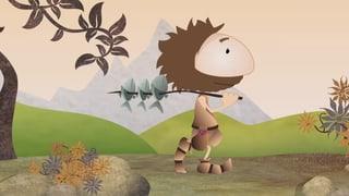 Video «Helveticus: Les lacustres (1/26)» abspielen