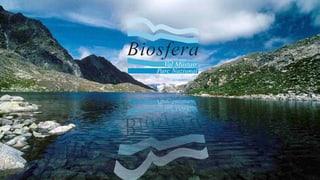 La biosfera Val Müstair survegn in nov num