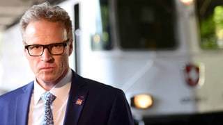 SBB-Chef will Billettpreise stabilisieren oder senken