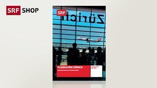 Flughafen Zürich im DVD Shop