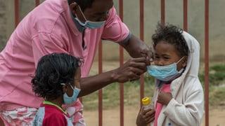 Auf Madagaskar wütete 2017 die Pest. So heftig wie schon lange nicht mehr.