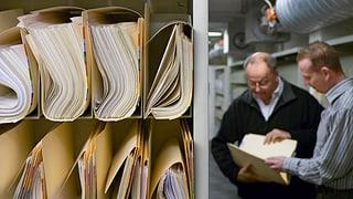 Schweizer Unternehmen klagen über Bürokratie