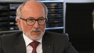 Millionär Willy Michel: Erbschaftssteuer Ja, aber nicht so