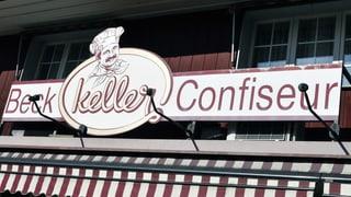 Zürcher Bäckerei Keller muss 15 Filialen schliessen