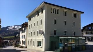 Banca Raiffeisen Cadi: mez milliun gudogn