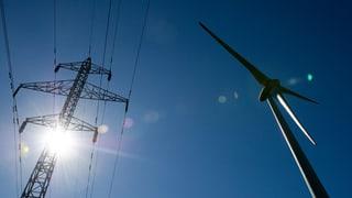 Projekt für Windpark Grenchen liegt ab August auf