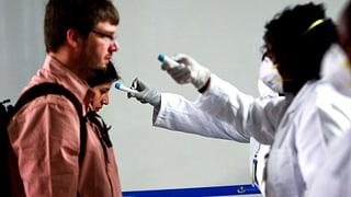 Ebola: Mitarbeiter von Airline haben Angst
