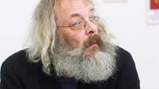 Im Auftrag der Literatur und des Whiskeys: Harry Rowohlt ist tot