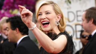 Fluchen, saufen und sich blamieren bei den Golden Globes