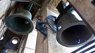 Weitere Glocken-Audios Weitere Glocken-Audios