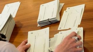 Stimmrechtsbeschwerde gegen RTVG in Basel-Landschaft