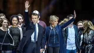 5 Fragen und Antworten zu Frankreichs Wahl nach der Wahl