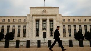 US-Zinserhöhung: «Das ist der richtige Zeitpunkt»