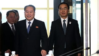 Nordkorea will hohe Delegation zu Olympia nach Südkorea schicken: Lesen Sie hier, was wir bisher über die Gespräche wissen.