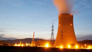 Nagin abandun anticipà d'energia nucleara