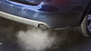 Ein Benzinpreis-Aufschlag wirkt sich auf die Nachfrage aus