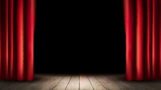 Kaiserbühne – neues Theater für das Zurzibiet