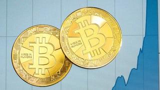 Millionen generieren mit Bitcoin und Co.